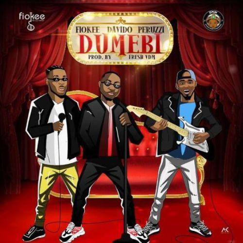 Fiokee x Davido & Peruzzi – Dumebi (Prod. by Fresh VDM)