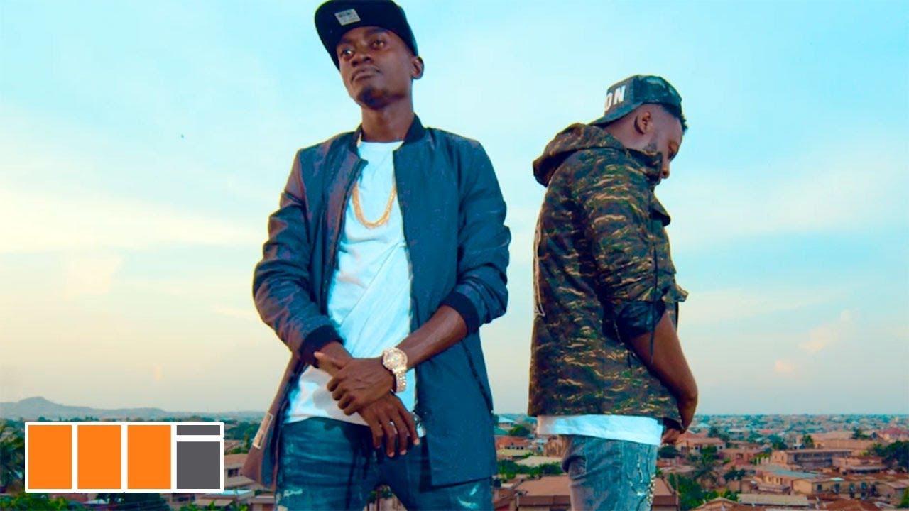 Lilwin – Kwadwo Nkansah ft. Guru (Official Video)