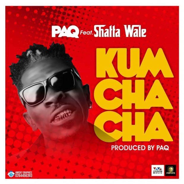 Paq x Shatta Wale – Kumchacha (Prod. By Paq)