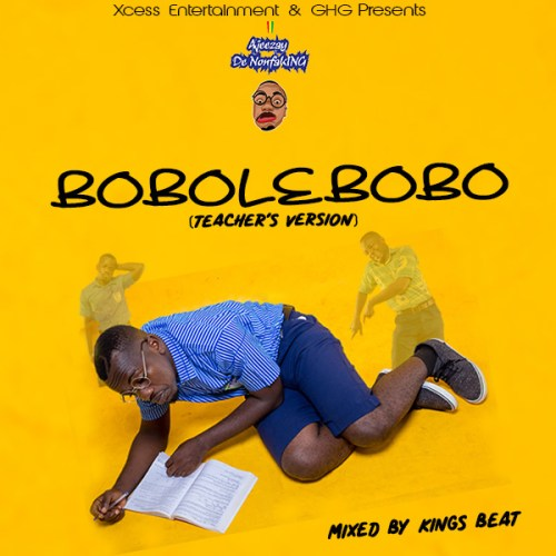 Ajeezay – Bobolebobo (Teacher's Version)
