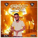 Big Boiz – Ogya (Fire) Prod. By Mr. Loyalty