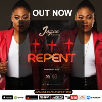 Joyce Blessing Repent Prod