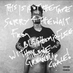 Kwesi Arthur – This Is Not The Tape, Sorry For The Wait (Full Album)