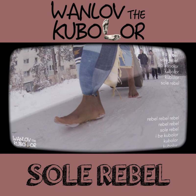 Wanlov The Kubolor – Sole Rebel (Prod. Daniel Damah)