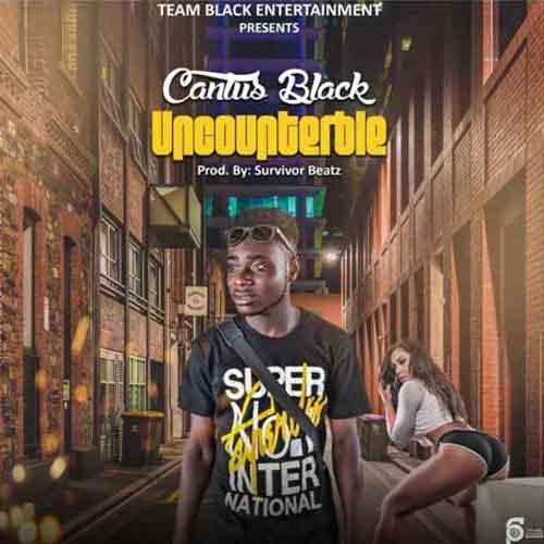 Cantus Black – Uncountable (Prod. By Survivor Beatz)