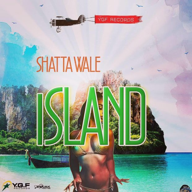 Lyrics: Shatta Wale – Island