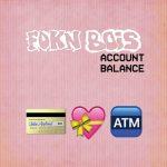 FOKN Bois – Account Balance