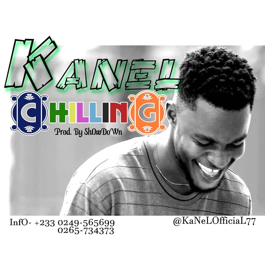 Kanel – Chilling (Prod. By ShowDown)