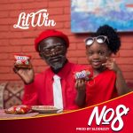 Lil Win – No.8 (Prod By Slo Deezy)