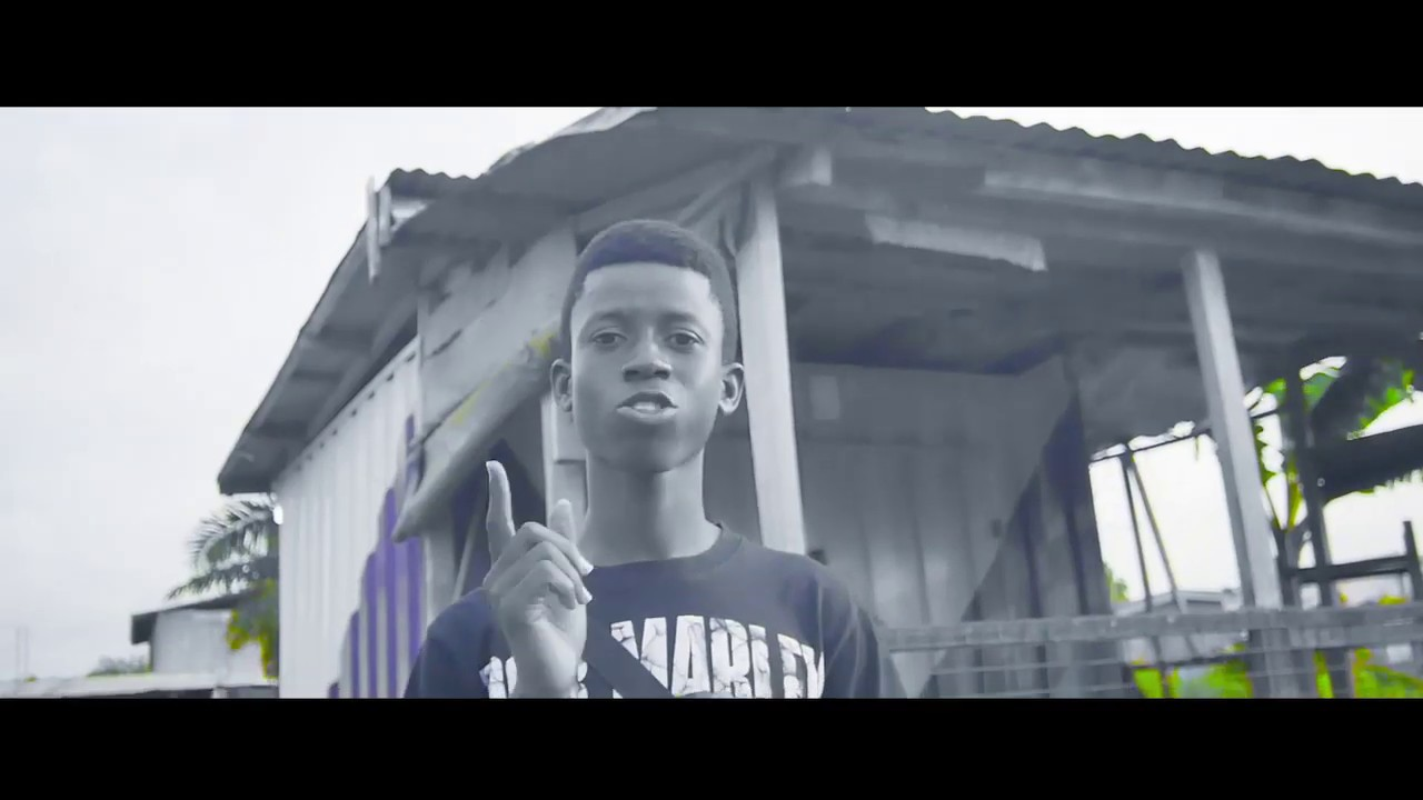DJ Asumadu – Ebeto Woso ft O'tion (Official Video)
