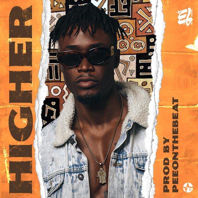 E.L. – Higher (Prod. by PeeOnDaBeat)