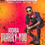 Jodiba – Marry You (Prod. by Kopow)