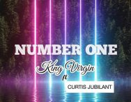 King Virgin - Number One (Feat. Curtis Jubilant)