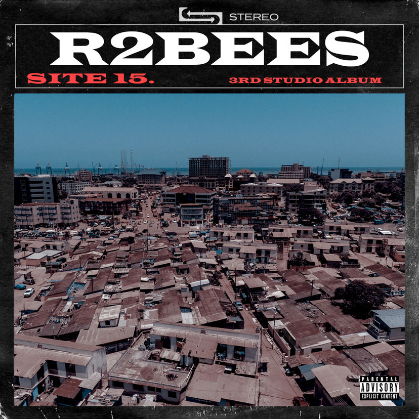R2bees – Picture ft. King Promise