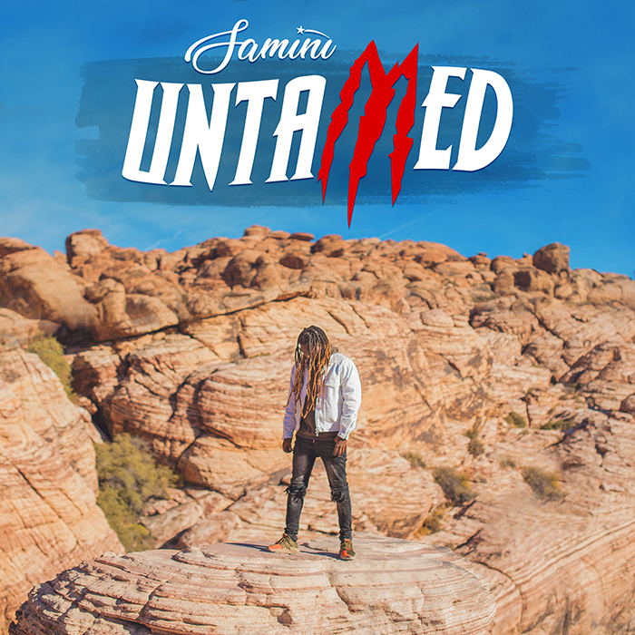 Samini Untamed Album Review
