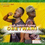 Kwaku Festival – Obetwani Ft. Majesty (Prod. By Lazzy Beatz)