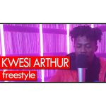 Kwesi Arthur – Freestyle (Westwood Crib Session)