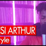 Video: Kwesi Arthur – Freestyle (Westwood Crib Session)