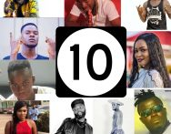 10 Kumasi Artistes That Ghanaian Should Watch Out for in 2019