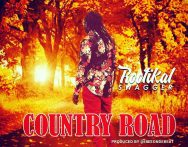 Rootikal Swagger – Country Road (Rain Drop Riddim) Prod. By IbeeOnThebeat