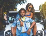 Simi – Mind Your Bizness ft. Falz