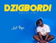 Lord Paper – Dzigbordi (Mixed By Gomez)