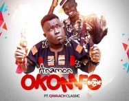 Anamon – Komfo Bone Remix Ft Qwaach Classic (Prod. by Short Beatz)