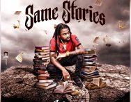 Jahmiel – Same Stories (Prod. By Chimney Records)