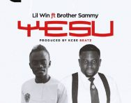Lil Win – Yesu ft. Brother Sammy (Prod by Kcee Beatz)