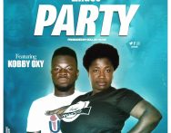 Lindee Ft. Kobby Oxy – Party (Prod. Dollar Music)