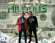 Popcaan x Unruly Cuz – Millions (Prod by Louie V Music)