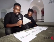 Sarkodie's SarkCess Music and Strongman part ways