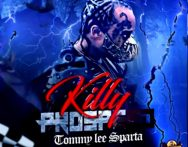 Tommy Lee Sparta – Killy Prospeed (Prod. by Lockecity)