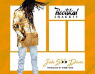 RootiKal Swagger - Jah See Dem (Victory Anthem)