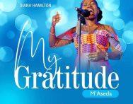 Diana Hamilton – My Gratitude (M'Aseda)