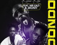 Kwaw Kese – Dondo (Remix) Ft. Mr Eazi x Skonti