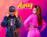 Eazzy – Away ft. Medikal (Prod by Masta Garzy)
