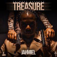 Jahmiel – Treasure