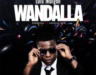 Lord Morgan - Wandalla (Prod by Chensee beatz)