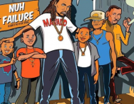 Mavado – Nuh Failure