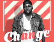 New King - Don't Change (Prod. By Laxio Beats)