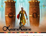 Okyeame Kwame ft. Fancy Gadam – Yenzima