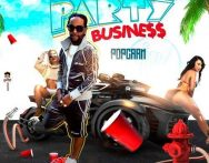 Popcaan – Party Business (Prod by Young Vibez Productions)