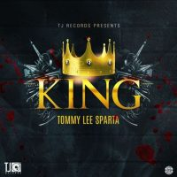Tommy Lee Sparta King