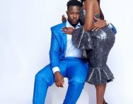 Rapper Medikal Is The New Father to be as Fella Makafui Announces She is pregnant