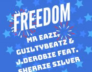 Mr Eazi, GuiltyBeatz & J.Derobie feat. Sherrie Silver – Freedom (Prod. by Guiltybeatz)