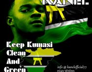 KaNeL - Keep Kumasi Clean And Green (Prod. By ShOwDoWn)