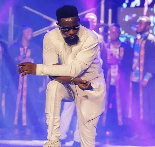 Sarkodie – Advice 2 (VGMA 2019 Performance)