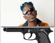 Shatta Wale - Mi Have A Gun