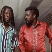 stonebwoy shuga ft beenie man of
